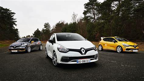 Clio R S Hd Picture by Clio R S 220 Edc Trophy Nouveaut 233 Du Stand Renault