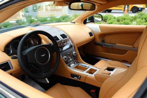 Find New 2014 Aston Martin Db9