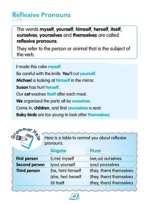 Basic English Grammar Book 1