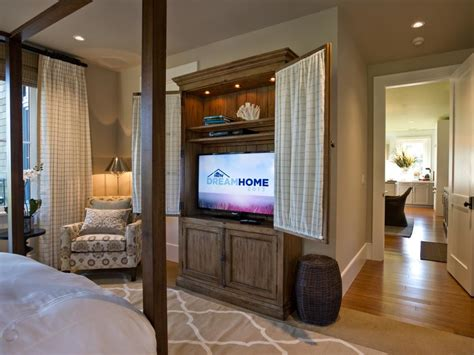 hgtv dream home  master bedroom pictures  video