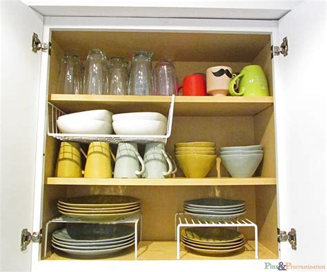 Kitchen organization: Solutions for Small Kitchens   Pins