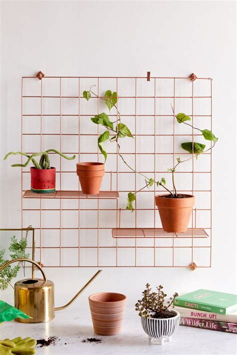 wall grid organizer wire wall square grid outfitters 3311