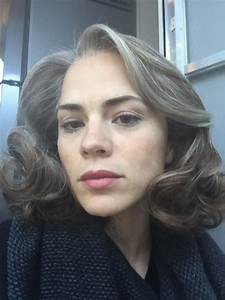 17 Best images about Hayley Atwell on Pinterest | Lyndsy ...