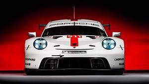 Porsche 911 RSR 2019 5K 3 Wallpaper HD Car Wallpapers