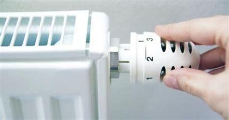 comprendre la signification des symboles de votre radiateur