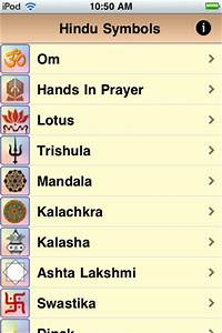 Hindu Swastika | Hindu Symbols And Their Meanings For ...