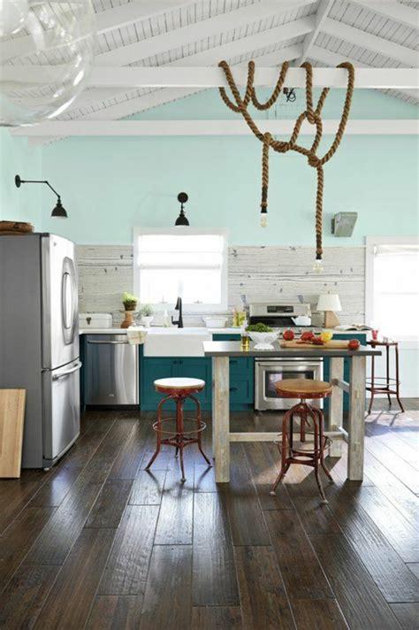 ilot de cuisine antique la cuisine avec îlot central idées de décoration et