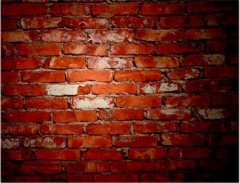 cool brick walls 1x1 5m free shipping individuality portrait photography backdrop cool brick wall vinyl