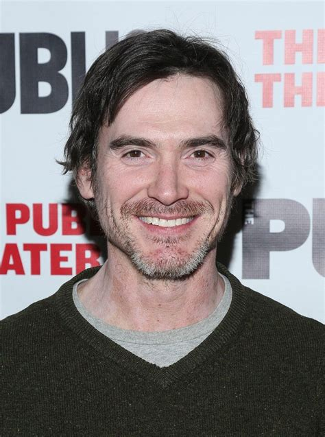 Billy Crudup Photos Photos: The Public Theater's Under The ...