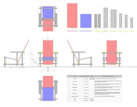 la chaise et bleue arnaud gaudin designer d 39 espace concepteur etudiant en