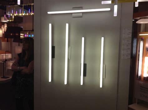 modern led bathroom sconces slim led sconce contemporary bathroom vanity lighting