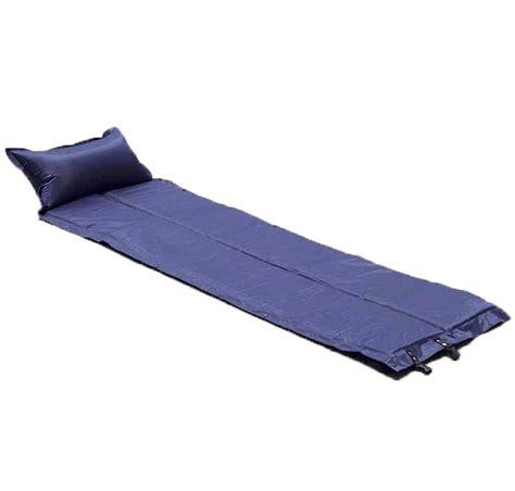 self inflating air mattress self air bed mattress