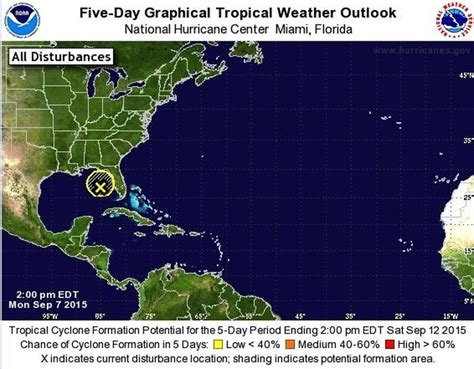 Advisory, had grown stronger and a bit faster. Tropical Storm Grace 2015 tracks westward but weakens - al.com