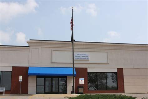 Missouri Veterans Home Cape Girardeau by Cape Girardeau Va Clinic J Pershing Va Center