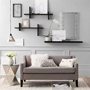 21 Floating Shelves Decorating Ideas - Decoholic
