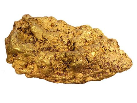 How to Sell Raw Gold