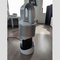 The Dyson Pure Hot + Cool Link Review  Gadgetnutz