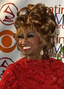 Five Things To Know About Celia Cruz Ten Years After Her ...
