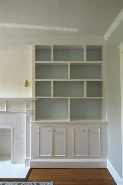 built in bookcases built in bookshelves