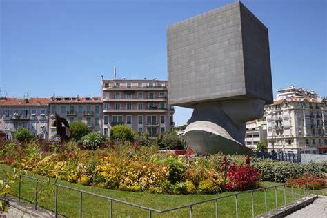 jardin d muse d moderne et d contemporain