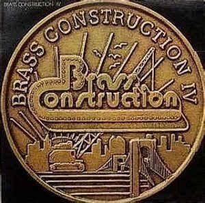 Billing Format For Construction Brass Construction Brass Construction Iv 1978 Vinyl
