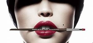 Make Up For Ever, professional makeup - Perfumes ...
