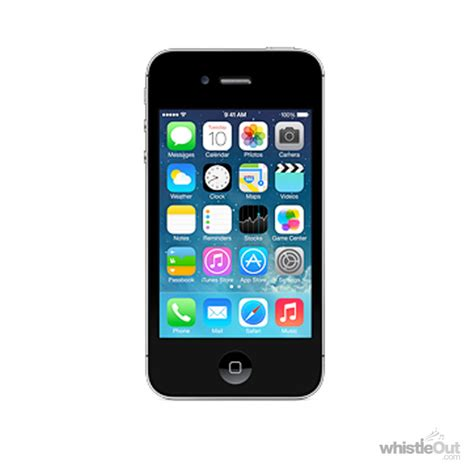 apple iphone plan iphone 4s 8gb plans compare the best plans from 0