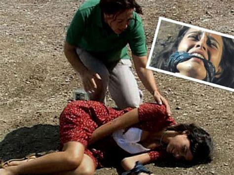 مشاهد الاغتصاب في الدراما إثارة أم رسالة؟ تعرف على