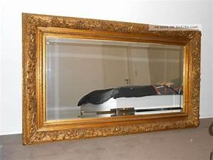Runde Spiegel Mit Rahmen : spiegel wandspiegel ca 156cm antik gold facettenschliff barock jugendstil ~ Bigdaddyawards.com Haus und Dekorationen