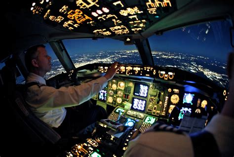 job  depressing    airline pilot
