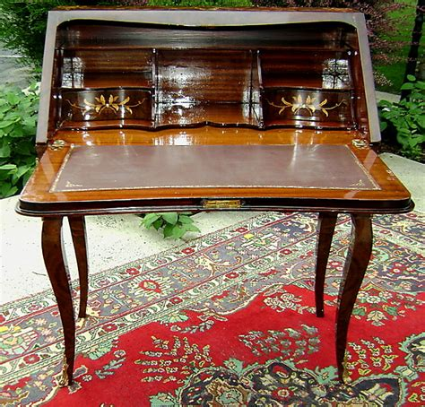 unique furniture antiques for sale unique and refined empire style desk 2907 4032