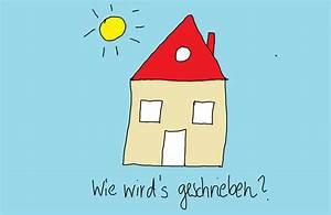 Zu Hause Zuhause : zu hause oder zuhause ~ Markanthonyermac.com Haus und Dekorationen