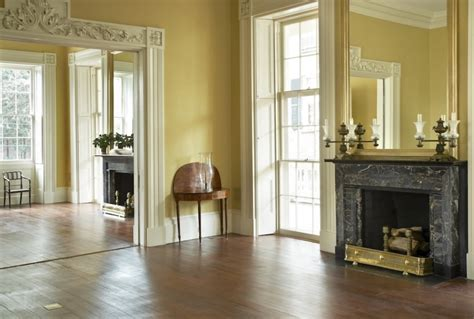 Can A Stunning Greek Revival Home Be Revived After A