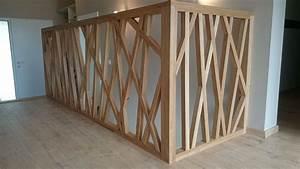 Garde Corps à Faire Soi Même : fabriquer un garde corps en bois ~ Premium-room.com Idées de Décoration