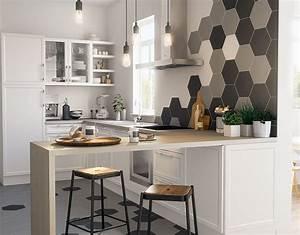 relooker sa cuisine photos et idees deco travauxlib With ordinary meubles de cuisine lapeyre 7 cuisine en ligne ikea cuisine en image