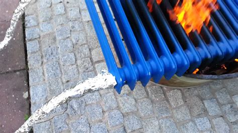 pool heizen mit holz quot pool quot heizung mit feuer
