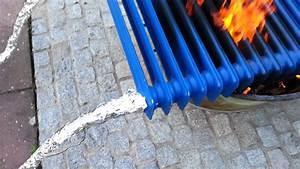 Stehtisch Mit Heizung : pool heizung mit feuer youtube ~ Orissabook.com Haus und Dekorationen