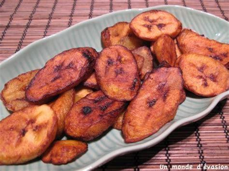 cuisine sud africaine aubergines africaines et bananes plantains un monde d