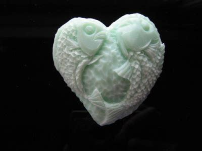 funny night soap carving