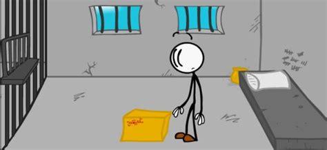escaping  prison