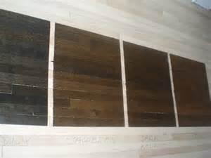 Staining Hardwood Floors Darker by Choosing A Stain