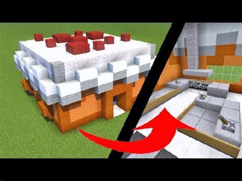 comment faire une cuisine dans minecraft comment faire une cuisine moderne dans minecraft tuto