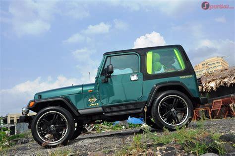 Modifikasi Jeep Wrangler by Pin Jeep Modifikasi Wrangler Mobil Bekas Ajilbabcom Portal