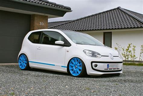 up gti tuning vw up tuning pictures