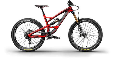 YT Industries presenta su nueva gama 2016 | Planet ...