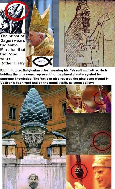 Illuminati Secrets Revealed 102 Best Images About Symbols On Pineal Gland
