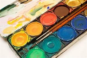 Malen Mit Wasserfarben : giftige wasserfarben ~ Orissabook.com Haus und Dekorationen
