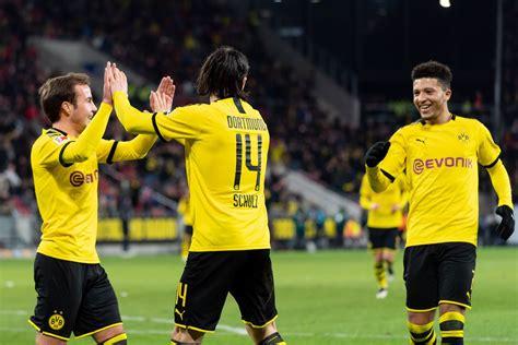 Jun 04, 2021 · about black veil brides. Dortmund Match Recap: BVB dominate Mainz 05 - Fear The Wall