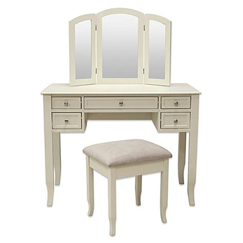 bed l with outlet buy charlotte 2 piece vanity set with power outlet and usb