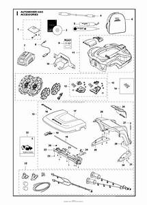 Husqvarna Automower 430x  2017